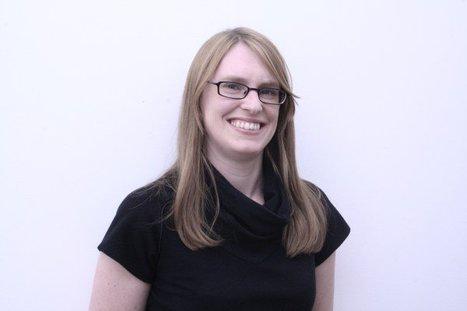 Sile Lane, investigadora y activista, ponente en TEDxMadrid 2016   TEDxMadrid   Scoop.it