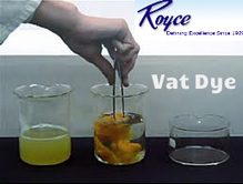 Excellent color fastness with Vat coloring agent | Epoxy Resin Manufacturer | Scoop.it