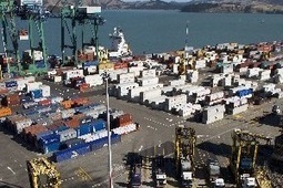 Port boosts safety budget - Stuff.co.nz | How a strong OHS culture translates into profits | Scoop.it