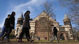 US News college rankings: Amid predictability, some major shifts - Washington Post   CLOVER ENTERPRISES ''THE ENTERTAINMENT OF CHOICE''   Scoop.it