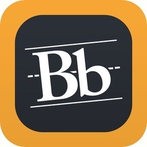 Blackboard Mobile™ Learn | EdApps | Scoop.it