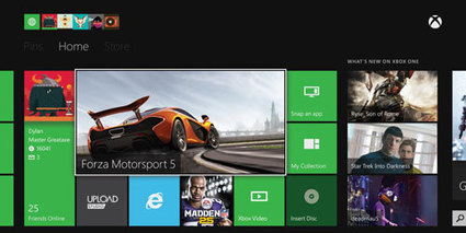 Xbox One System update to add controller battery monitor | Gaming | Scoop.it
