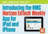 NMC Horizon Report: Preview of the 2013 Higher Education Edition | A New Society, a new education! | Scoop.it