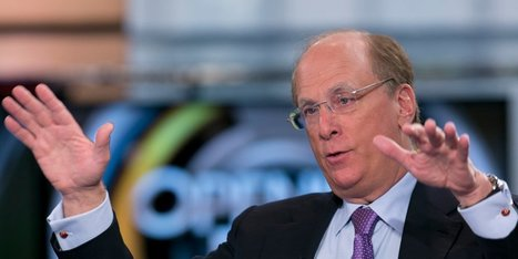Here is the letter the world's largest investor, BlackRock CEO Larry Fink, just sent to CEOs everywhere | Impact Investing and Inclusive Business | Scoop.it