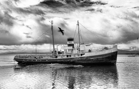 Where the Su Things Are » worldwideexplorers: Shipwrecks at the End of the... | DiverSync | Scoop.it