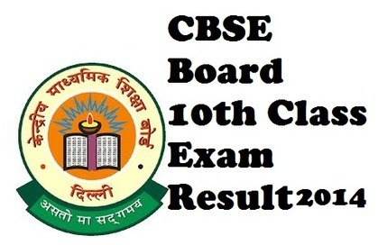 CBSE 10th class result 2014 Check result on www.cbse.nic.in | CBSE Result 2014 | CBSE Result 2014 | Scoop.it