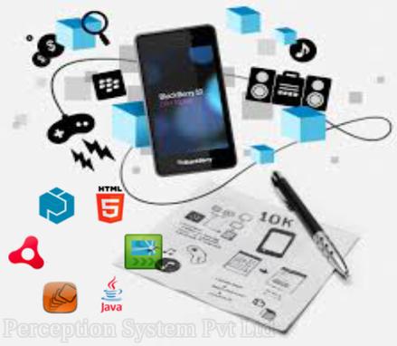Enhance Device Performance with Blackberry Development | All Mobile App Development Mart | Scoop.it