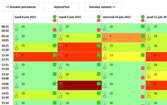 Planidoc, l'appli web de gestion des réservations pour documentalistes | MOOC Francophone | Scoop.it