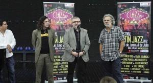 Jazz latino para los teatros del Canal | Cronica Norte | Festivales de jazz (España) | Scoop.it