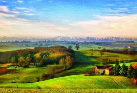 Terroir and Travel in France: An Insider's Guide to Gascony | Wines of Bordeaux and south-west France | Scoop.it