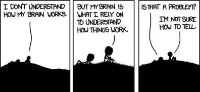xkcd: Debugger > understand everything? | Professional Mind Hacks | Scoop.it