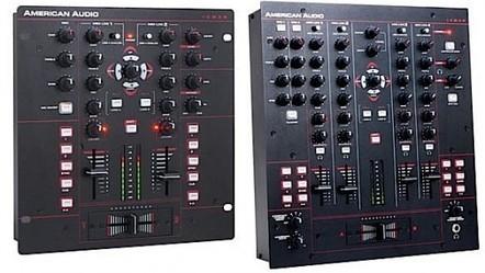 American Audio 14 MXR Mixer Review & Video | DJing | Scoop.it