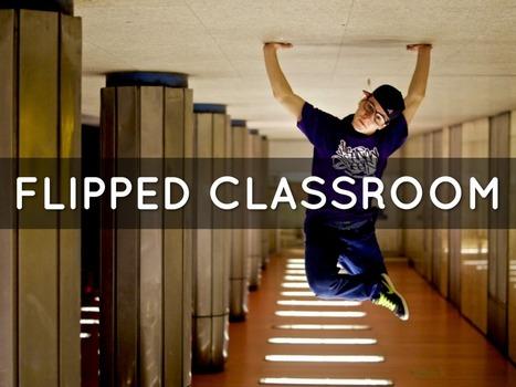 Flipped Classroom: herramientas más destacadas para comenzar a invertir (en) tu aula (@dchicapardo) | Nuevas tecnologías aplicadas a la educación | Educa con TIC | Educacion, ecologia y TIC | Scoop.it
