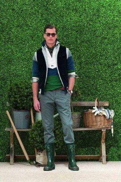 Moda para hombres: al calor de la bufanda en invierno | Moda hombre | Scoop.it