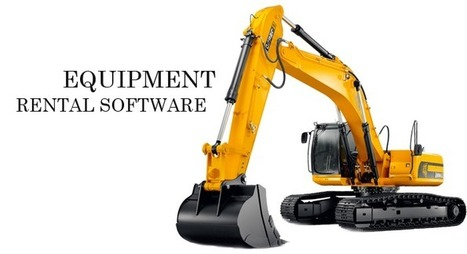 Equipment Rental Inventory Management Software | CommodityRentals | Scoop.it