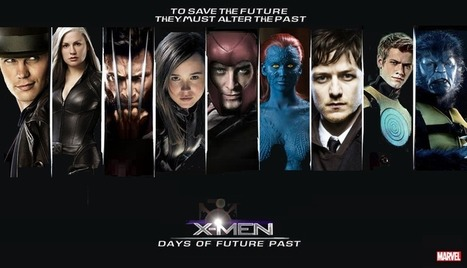 Watch X-Men: Days Of Future Past Online Free | Watch Movies Online Free | Watch The Latest Movies Online Streaming | Scoop.it