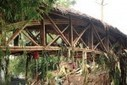 Andrea Fitrianto and locals build Bamboo Bridge in Philipines | Jonathan Keenan Photography | Scoop.it