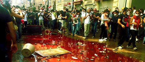 Erdogan Ordena Ataque A Traición Tras Su Discurso. Turquía S.O.S - MetroViral | Noticias | Scoop.it