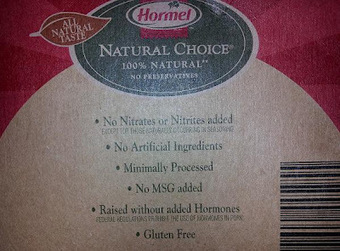 Hormel® Customer Service Is Sour - Burn Fat Lose Weight Get Skinny Feel Great | Weight Loss & Healthy Lifestyle | Scoop.it