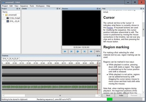 Merge Video and Audio on Windows - gHacks Tech News | techno and social | Scoop.it