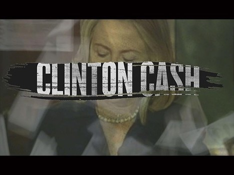 #Clinton Cash Dominates #1 on #Facebook During Democratic National Convention #DNC corruptb greed #HRC | USA the second nazi empire | Scoop.it