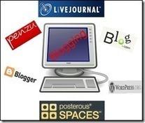 Blog, Blogging, Blogger and Blogging Platforms - Explained   Blogging Tips   Scoop.it