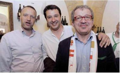 Salvineide. Così Matteo annuncia una Lega 3.0 | L'intraprendente | Lega Nord | Scoop.it