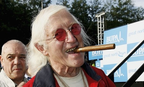 Police discouraged prosecutors from pursuing chJimmy Savile in 2009 | Parental Responsibility | Scoop.it