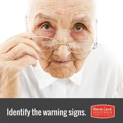 Know the Warning Signs of Senior Stroke | Home Care Assistance of Oklahoma | Scoop.it