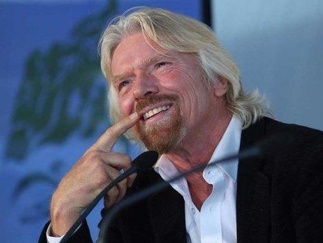 Richard Branson explains why he considers dyslexia his greatest business advantage | Dyslexia Undaunted® (Dyslexia DiaBlogue®) | Scoop.it