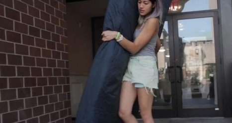 Columbia Student Takes Mattress She Was Raped On Everywhere To Protest Unpunished Rapist | Welfare, Disability, Politics and People's Right's | Scoop.it