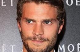 E.L. James welcomes Jamie Dornan to Fifty Shades of Grey - Movie Balla | Daily News About Movies | Scoop.it