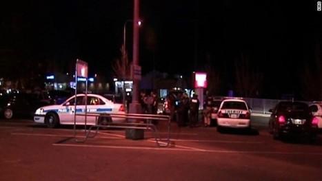 Police: Domestic dispute starts shootout that kills 5 near Seattle | Gov & Law - Jillian Krier | Scoop.it