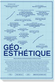 ÉDITIONS B42 ♦● Géoesthétique   Cartographie culturelle   Scoop.it
