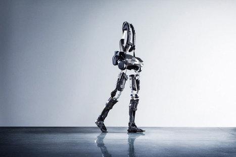 En lançant Phoenix, SuitX veut conquérir le marché des exosquelettes médicaux - H+ MAGAZINE | L'Innovation Santé | Scoop.it