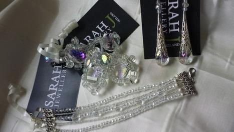 WIN Sarah J Jewellery | My Dream Wedding | Scoop.it