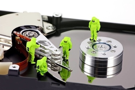 5 Best Data Recovery Tools For Linux To Recover Data Or Deleted Partitions   Tech Latest   Scoop.it