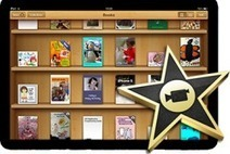 Edutech for Teachers » Blog Archive » Guest Post: 3 Easy Steps for Teachers to Convert iBooks into Video | eBooks In Your Classroom | Scoop.it