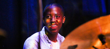 Moses Boyd and Dave Green win 2014 Worshipful Company of Musicians' Jazz Awards | JazzLife | Scoop.it