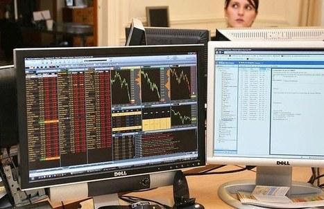 Nouveau coup de froid sur les marchés   Marchés - recherche et analyses   Scoop.it