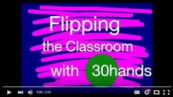 A Wonderful App for Students to Showcase Their Learning ~ Educational Technology and Mobile Learning | Technology in Today's Classroom | Scoop.it