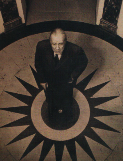 Encore un sonnet de Borges : « Echecs » II | Jorge Luis Borges | Scoop.it