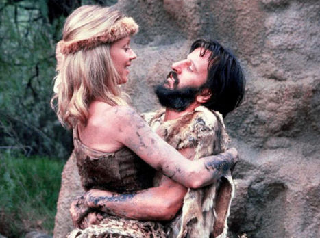Today's genital warts came from trysts between Neanderthals and Homo sapiens | Twisted Microbiology | Scoop.it