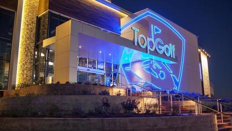 Topgolf teeing off in Centennial - Denver Business Journal | Denver Colorado | Scoop.it