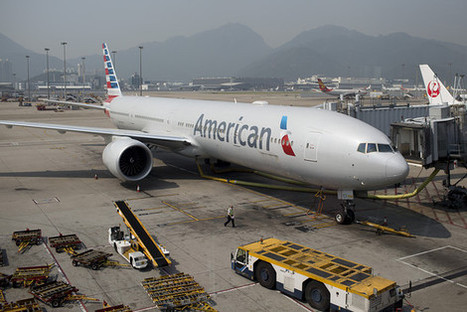American Airlines and Machinists Union Reach Tentative Labor Agreements - Wall Street Journal | Labor and Employment Law for Management, Companies, and Small Businesses | Scoop.it