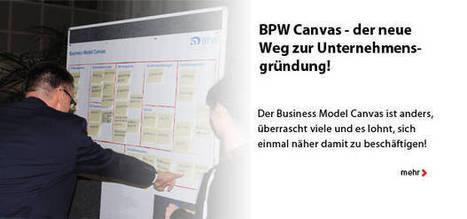 DE: BPW - Businessplan-Wettbewerb Berlin Brandenburg | FR: Startup à Berlin - vivre, travailler et créer son entreprise en Allemagne | Scoop.it