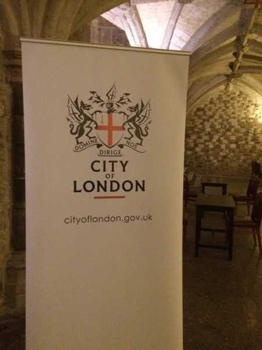 The Right Image Supports City Action For Charities At The Guildhall | Social Media Journal | Scoop.it