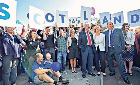 Scotland referendum: 45 money questions answered - Telegraph.co.uk | FAMILY OFFICE, PRIVATE WEALTH MANAGEMENT | Scoop.it