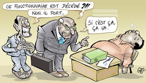 L'ŒIL DE GLEZ Mercredi 17 Juillet 2013 | Jeuneafrique.com - le premier site d'information et d'actualité sur l'Afrique | ACTUALITE & SPORT | Scoop.it