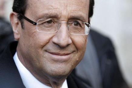 Hollande au chevet d'ArcelorMittal Florange | Les médias parlent de la campagne! | Scoop.it